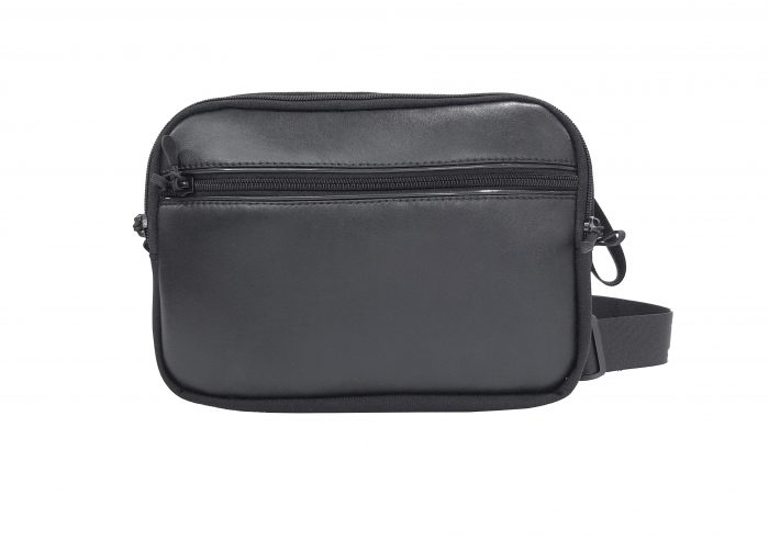 Focus Black MH Concealed Carry CCW Bag