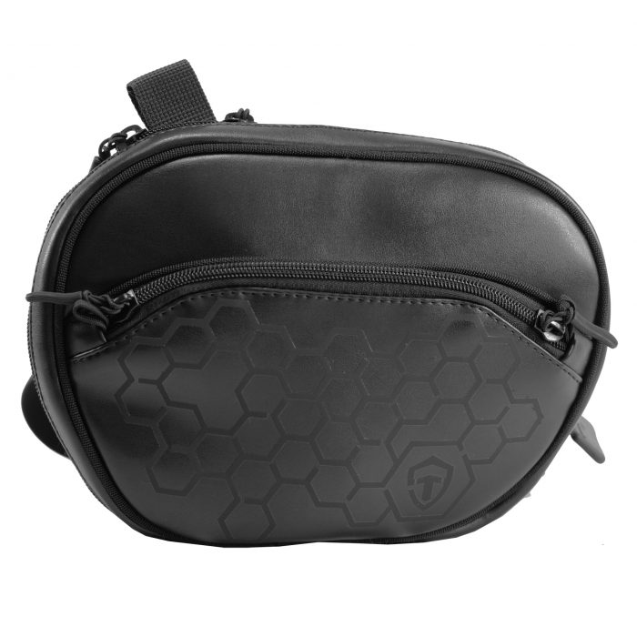 9Tactical S Combo C Concealed Carry CCW Bag Black