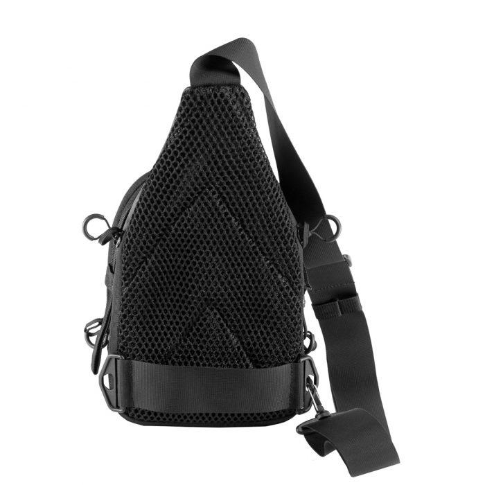 9Tactical Piligrim MINI MH Concealed Carry CCW Bag for HandGun!