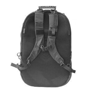 Rolltop Fusion CCW & EDC Backpack